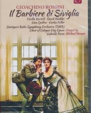 Gioachino Rossini: Il Barbiere di Siviglia - DVD