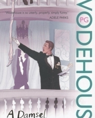 P. G. Wodehouse: A Damsel in Distress
