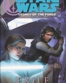 Star Wars - Legacy of the Force Book 4: Exile