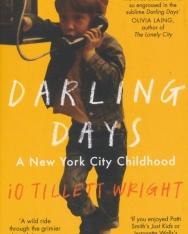 iO Tillett Wright: Darling Days: A New York City Childhood