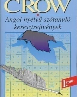 Crow 1 - Angol nyelvű keresztrejtvény