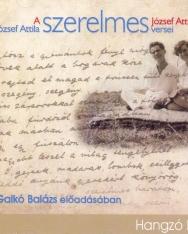 József Attila szerelmes versei - Galkó Balázs előadásában