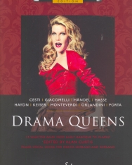 Drama Queens - 13 Selected Arias for Mezzo-Soprano and Soprano