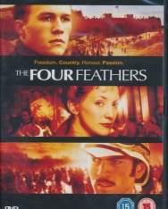 The Four Feathers DVD