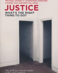 Michael Sandel: Justice - What's the Right Thing to Do?
