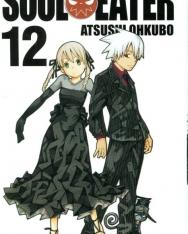 Atsushi Ohkubo: Soul Eater, Vol. 12