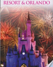 DK Eyewitness Travel Guide - Walt Disney World Resort & Orlando