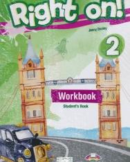Right On! 2 Workbook