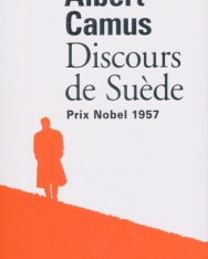 Albert Camus: Discours de Suede