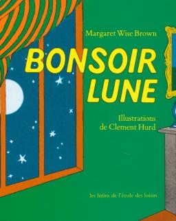 Margaret Wise Brown: Bonsoir lune