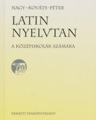 Latin Nyelvtan középiskolák számára