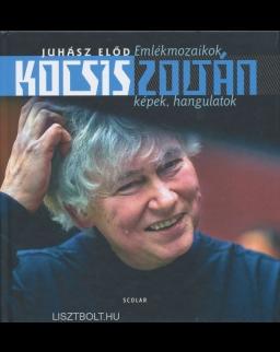 Juhász Előd: Kocsis Zoltán emlékmozaikok - képek, hangulatok