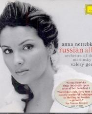 Anna Netrebko: Russian Album