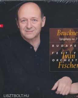 Anton Bruckner: Symphony No. 7