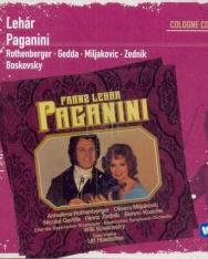 Lehár Ferenc: Paganini (2 CD)