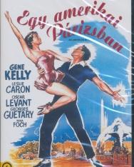 Egy amerikai Párizsban - DVD