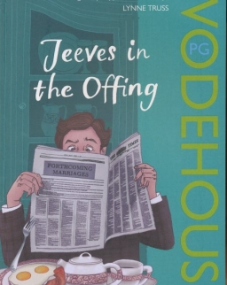 P. G. Wodehouse: Jeeves in the Offing