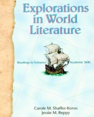 Explorations in World Literature