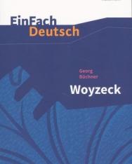 Georg Büchner: Woyzeck - Einfach Deutsch