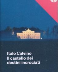 Italo Calvino: Il castello dei destini incrociati