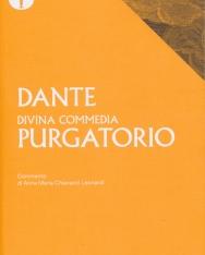 Dante Alighieri:La Divina Commedia - Purgatorio