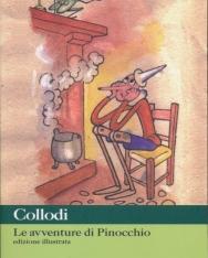 Carlo Collodi: Le avventure di Pinocchio