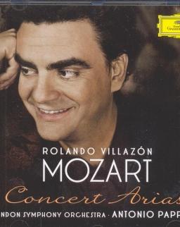 Rolando Villazón: Mozart concert arias
