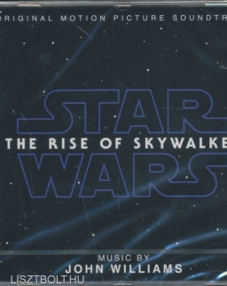 Star Wars - The Rise of Skywalker - filmzene