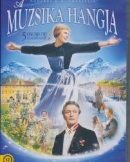 Sound of Music - A muzsika hangja - DVD