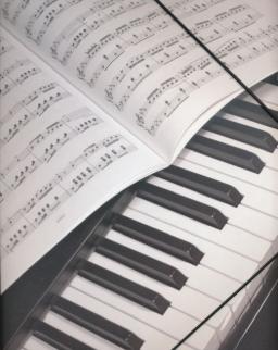 Mappa - zongorás