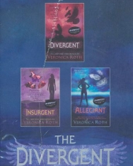 Veronica Roth: Divergent Series Boxed Set (1-3)