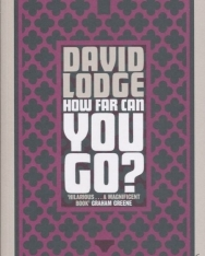 David Lodge: How Far Can You Go?