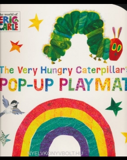 The Very Hungry Caterpillar's Pop-up Playmat