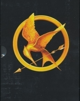 Suzanne Collins: Hunger Games Trilogy (Box set)