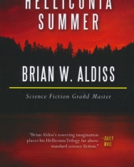 Brian W. Aldiss: Heliconia Summer (Helliconia Trilogy Book2)