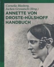 Annette von Droste-Hülshoff-Handbuch