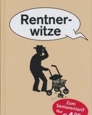 Justus Klingelhuber: Rentnerwitze
