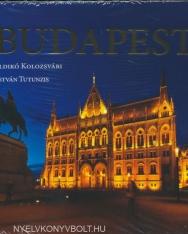 Budapest (angol és német nyelvű kiadás)