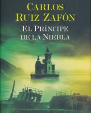 Carlos Ruiz Zafón: El Príncipe de la Niebla