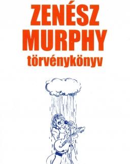 Zenész Murphy törvénykönyv