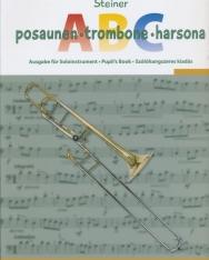 Steiner Ferenc: Harsona ABC