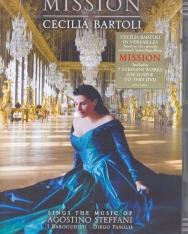 Cecilia Bartoli: Mission DVD