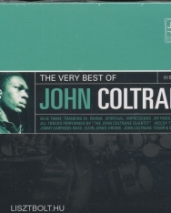 John Coltrane: Very best of