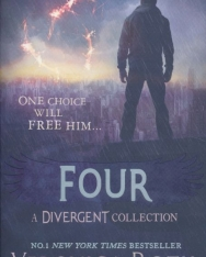 Veronica Roth: Four (Divergent 4)