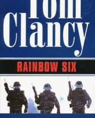 Tom Clancy: Rainbow Six - Jack Ryan/John Clark Universe Volume 10