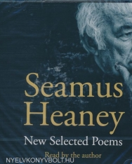 Audiobook: Seamus Heaney: New and Selected Poems