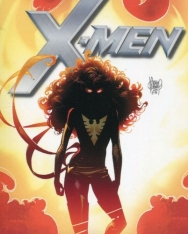 Stuart Moore:X-Men: The Dark Phoenix Saga