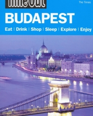 TimeOut guide Budapest