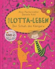 Alice Pantermüller: Mein Lotta-Leben 10 -  Der Schuh des Kanguru