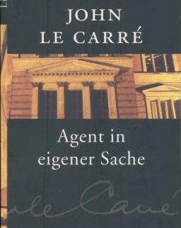 John le Carré: Agent in eigener Sache